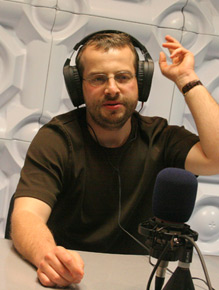 Cristian Ivaneș