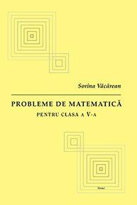 Probleme de matematică pentru clasa a V-a